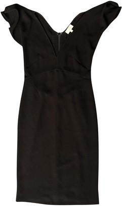 Hoss Intropia Black Dress for Women