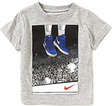 Nike Little Boys 2T-7 Liftoff Short-Sleeve Tee