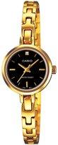Casio Women's Core LTP1351G-1C Stainless-Steel Quartz Watch