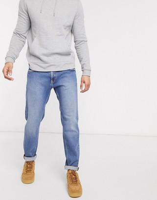 Esprit slim fit jean in light blue