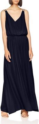Only Women's Onlaura Sl Maxi Dress WVN Party