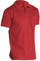 SOLS Mens Perfect Pique Short Sleeve Polo Shirt (L)