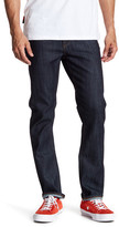 "William Rast Dean Slim Straight Jeans - 30"" Inseam"