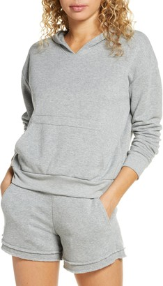 PST by Project Social T Fleece Seamed Hoodie