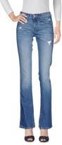 Current/Elliott Denim pants - Item 42619504