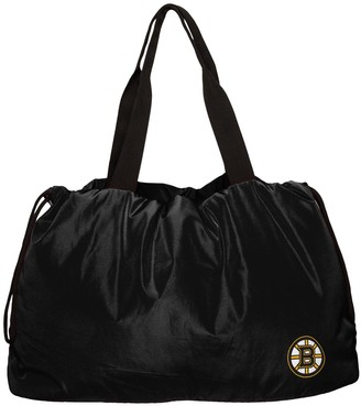 Women's Boston Bruins Cinch Tote Bag