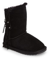 Emu Toddler Girl's Stanwell Fringe Boot