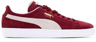 Puma Suede Classic + Trainers