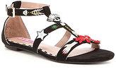 Betsey Johnson Jossy Sandals