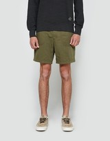 Beams Garment Dyed USN Short