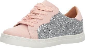 Dolce Vita Girls' Zaida Sneaker