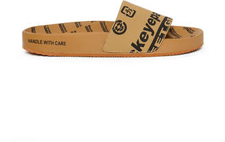 Blackeyepatch Delivery Sandals