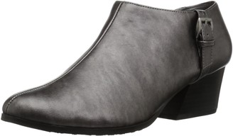 SoftStyle Soft Style Women's Glynis Ii Ankle Bootie