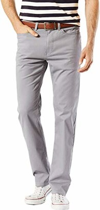 Dockers Straight-Fit Pant