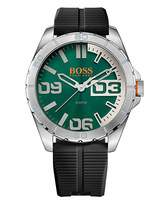 BOSS ORANGE Gents Silicon Strap Watch