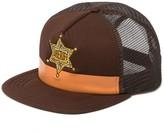 San Diego Hat Sheriff Trucker Hat (Little Kid)