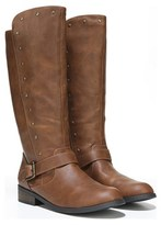 Steve Madden Kids' JShawny Riding Boot Pre/Grade School