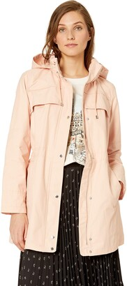 Vince Camuto Women's Lighterweight Coat Jacket