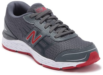 New Balance 680V5 Sneaker (Toddler & Big Kid)