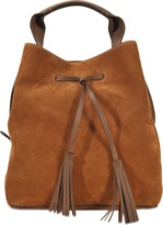 Gerard Darel Saxo Folk bag