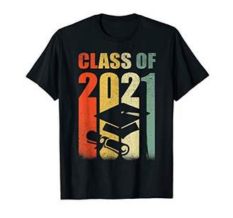 with me. Class Of 2021 Grow Shirt Vintage First Day Of School T-Shirt