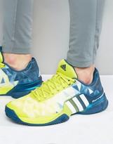 Adidas Originals Adidas Tennis Barricade 2016 Boost Trainers