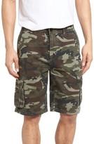Quiksilver Men's Everyday Deluxe Cargo Shorts