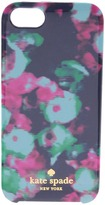 Kate Spade Jumbo Floral Resin Phone Case for iPhone 5 (Moody) - Bags and Luggage