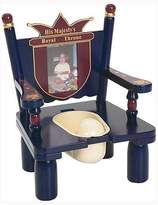 Levels of Discovery His Majesty's Throne Chair