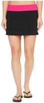 Lole Jupe Barcelo Skirt Cover-Up Women's Skirt