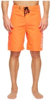 Hurley One Only 2.0 Boardshorts 21 Men's Swimwear