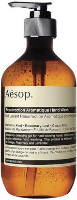 Aesop Resurrection Aromatique Hand Wash in   FWRD