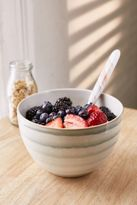 Urban Outfitters Essential Stripe Bowl
