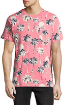 Wesc Maxwell Hawaii Short-Sleeve Tee