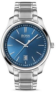 HUGO BOSS Efficiency Watch, 42mm