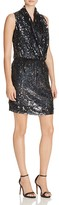 Parker Lysette Embellished Silk Dress - 100% Exclusive