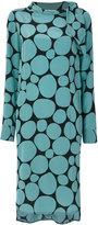 Marni mosaic dress