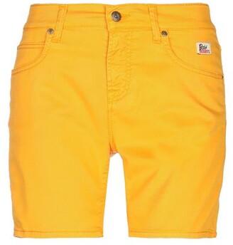 Roy Rogers Roÿ Roger's ROY ROGER'S Bermuda shorts