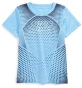 Nike Toddler Boy's Engineered Micro Mesh T-Shirt