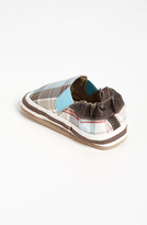 Robeez 'Day Out' Crib Shoe (Baby & Walker)