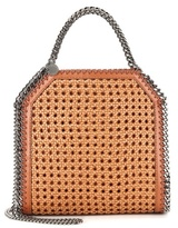 Stella McCartney Wicker Mini tote