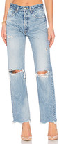 Moussy Odessa Straight. - size 28 (also in )