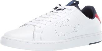 Lacoste Men's CARNABY EVO LIGHT-WT Sneaker