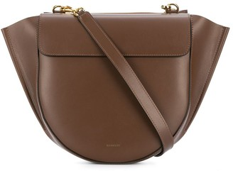 Wandler Hortensia medium crossbody bag