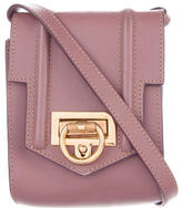 Reece Hudson Siren Leather Crossbody Bag