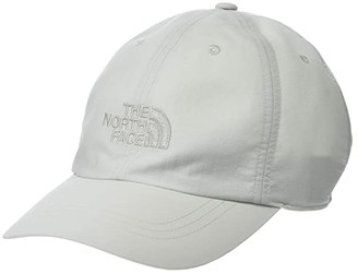 The North Face Horizon Ball Cap (Tin Grey) Baseball Caps