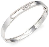 Moving Diamonds Bracelet