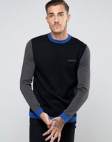 Lambretta Knitted Sweater