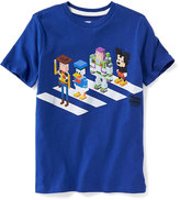 Old Navy Disney© Crossy Road Tee for Boys