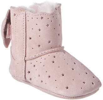 UGG Jesse Bow Ii Starry Lite Suede Boot